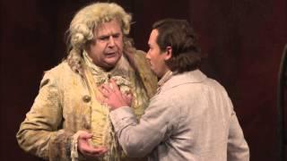 Via, da brava - Netrebko, Kwiecien, Del Carlo (Don Pasquale) [Subs: EN, hrvatski]