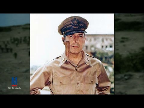 5 Things You Don't Know: Douglas MacArthur