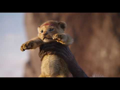 The Lion King Trailer 2019 Beyoncé, Donald Glover, Seth Rogen, Keegan-Michael Key, James Earl Jones,