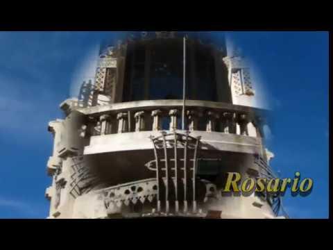 Ruta Argentina del Art Nouveau 2017, AANBA; Rosario, Córdoba, Mendoza, Buenos Aires y otras