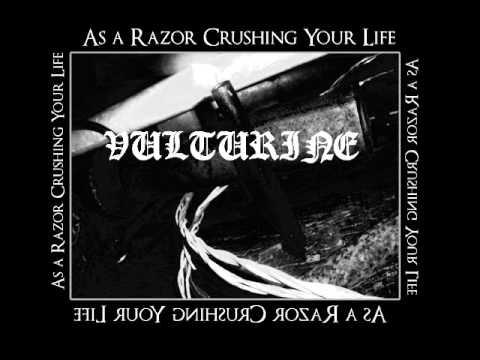 Vulturine - As a razor crushing your life MCD teaser