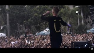 Mad Decent Block Party 2016 - Brooklyn (Trailer)