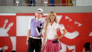 I Want It All (lo Quiero Todo) Sharpay Y Ryan High School Musical 3: La Graduación