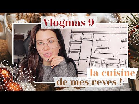 je-construis-ma-nouvelle-cuisine-de-a-à-z-!- -vlogmas-9