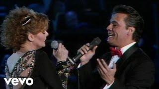 Rocio Durcal, Juan Gabriel - Fue Un Placer Conocerte (En Vivo)