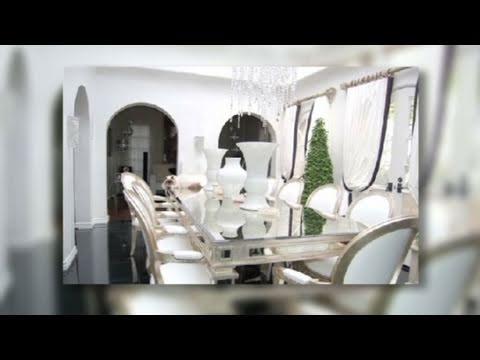 Rent Paris Hiltonu0027s Home: $20,000/month