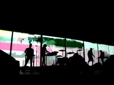 [12] Nine Inch Nails - Me, I'm Not (Fuji Rock Festival 2013)