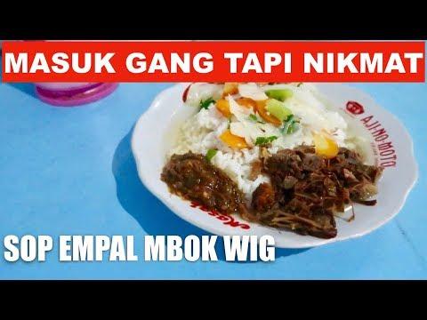 sop-empal-bu-wignyo-|-makan-di-jogja