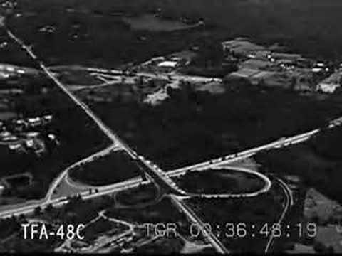 A Glimpse Of Connecticut 1960s