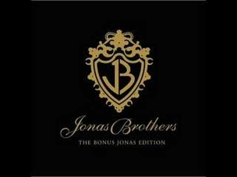 Jonas Brothers (album)