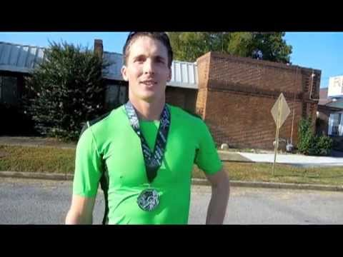how to practice for 15k run