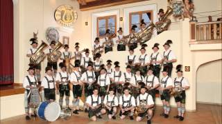 Musikkapelle Wallgau - Evicka Polka