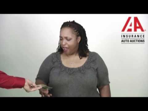 IAA | Cash for cars in Albuquerque, NM call (505) 715-6357