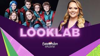 LookLab Daði & Gagnamagnið – Iceland 🇮🇸 with NikkieTutorials