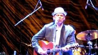 """John Hiatt """"Memphis In The Meantime"""" (Madrid 2012)"""
