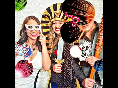 Party People Photobooth - Have More Fun!