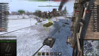 WoT Safe shot mod