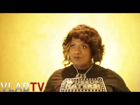 Gangsta Boo Adresses Beef & Making Up With Juicy J