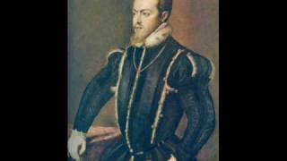 Antonio de Cabezon - Diferencias sobre la Pavana Italiana - Amaya Fernandez Pozuelo
