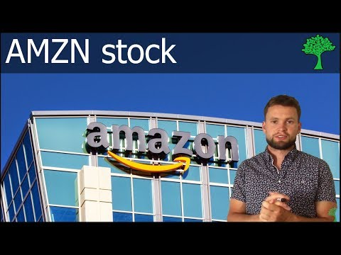Why you should invest in Amazon (AMZN stock) - Stock market tips