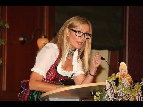 Monika Gruber Innsbruck