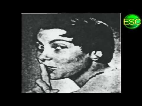 ESC 1956 08 - Netherlands 2 - Corry Brokken - Voorgoed Voorbij