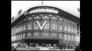 Mexican League Raids US Baseball (1946)