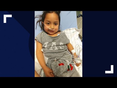 Sunday Survival Story! CPR Saves! Mother saves daughter using CPR!