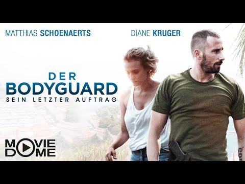 Der Bodyguard - Sein letzter Auftrag - Ganzen Film kostenlos schauen in HD bei Moviedome