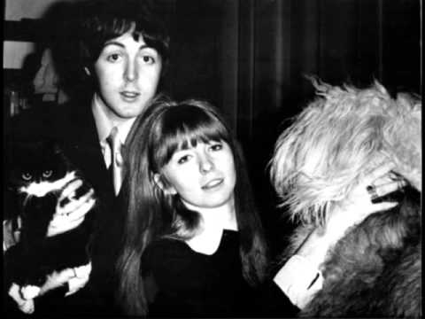 Beatles And Me - Paul McCartney And Jane Asher: A Day Out At The Seaside