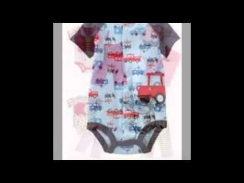Carters Baby Clothes