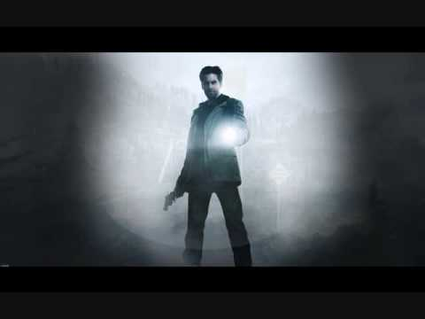 Alan Wake Soundtrack  13  Haunted