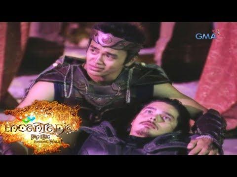 Encantadia: Pag-ibig Hanggang Wakas - Full Episode 39 - 동영상