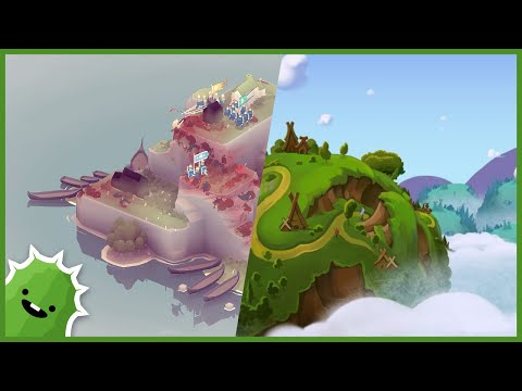 6 Tower Defense Games You Want To Play In 2019