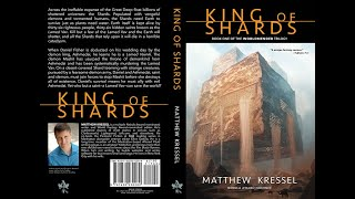 King of Shards Book Trailer