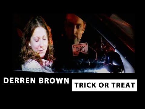 Thumbnail: Jules Picks Her Card - Trick or Treat