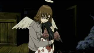 "Haibane Renmei AMV - ""Angel"" Sarah McLachlan"