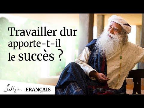 Travailler Dur Apporte-t-il Le Succès ? | Sadhguru