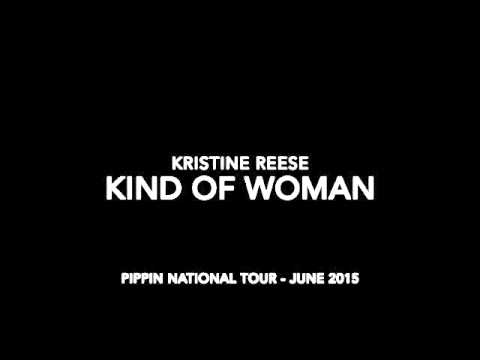 Kristine Reese - Kind of Woman