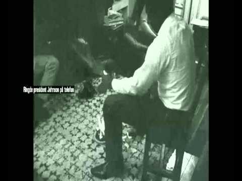 Stokely Carmichael sings Burn Baby Burn. 1967.wmv