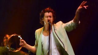Baixar The Last Shadow Puppets - Used To Be My Girl [Live at Ace Hotel Theatre, Los Angeles - 20-04-2016]