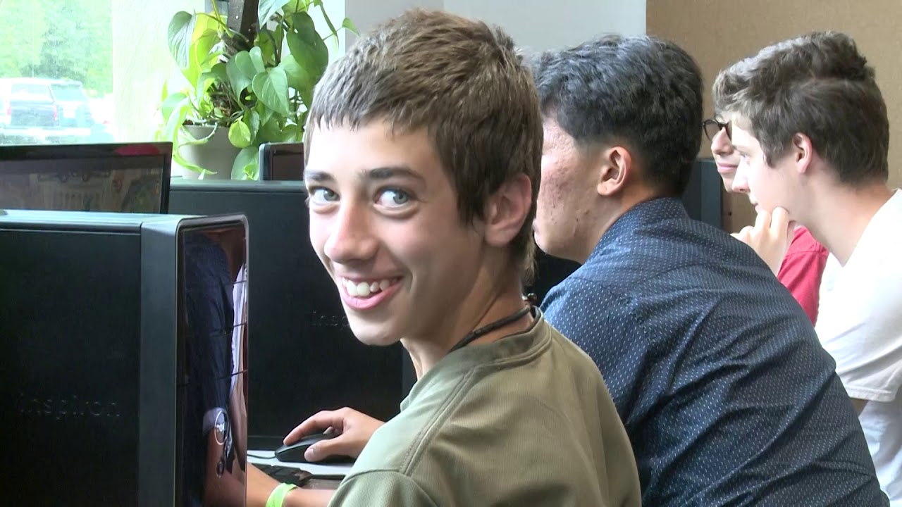 Youtube Teen Center 67