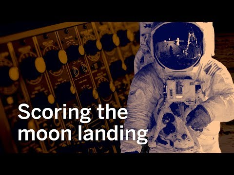Crafting The Score Of APOLLO 11 With Matt Morton | TIFF 2019