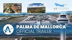 [Official Trailer] MK-Studios - Palma de Mallorca | AviationLads.com