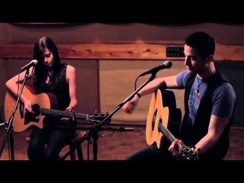 Heaven - Bryan Adams (cover) Megan Nicole And Boyce Avenue