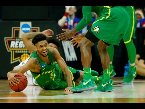 Extended Game Highlights: Oregon vs. Kansas