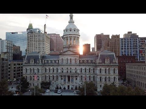Scandal Grows But Baltimore Mayor Won't Resign