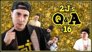 Video 2J's Q&A #16 (Ερωτήσεις & Απαντήσεις) download MP3, 3GP, MP4, WEBM, AVI, FLV Oktober 2018