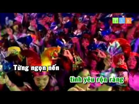 Chúc Mừng Sinh Nhật - Quang Vinh Karaoke Beat