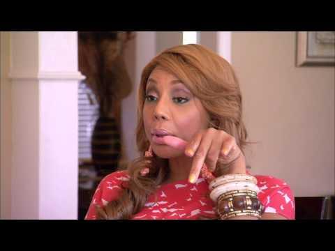 Braxton Family Values - Braxton Family Values: Girl Talk
